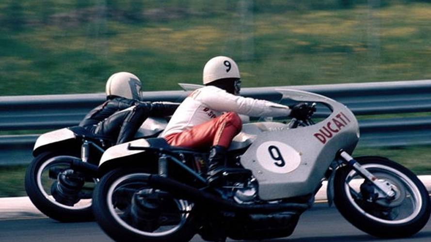 Reviving The Imola 200: Recreating Vintage Racing Greatness