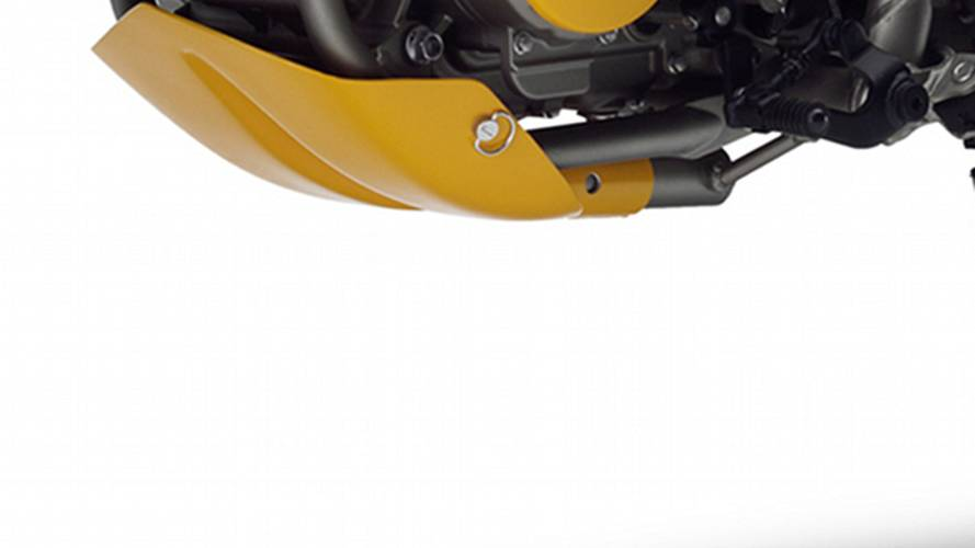 Yamaha XTW250 Ryoku: 21st century adventure