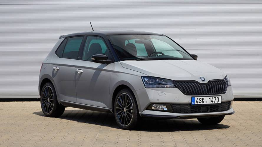 Skoda announces next-generation Fabia coming n 2021
