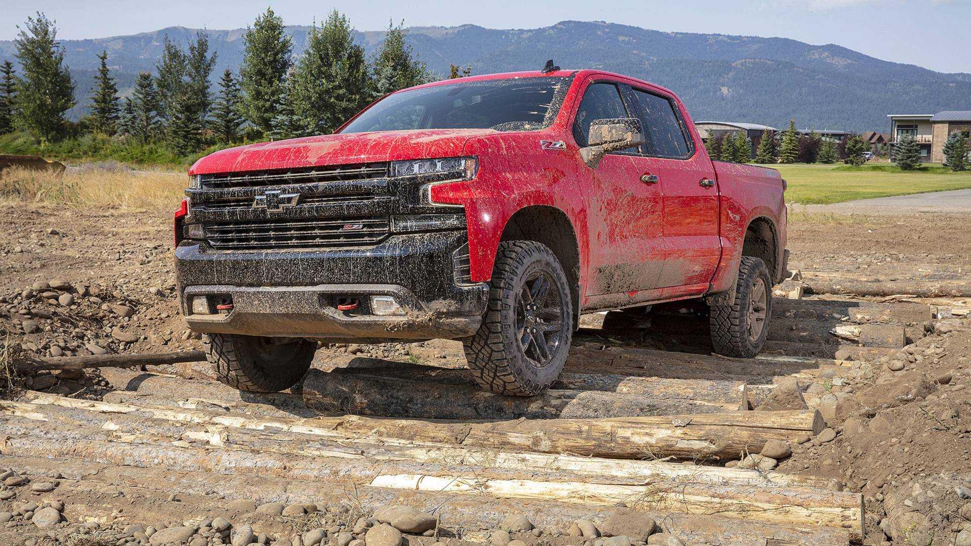 GM Delays Inline-Six Diesel For Trucks Until 2020MY