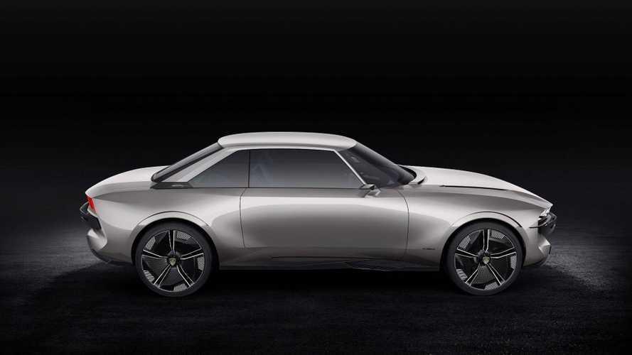 Qu'est devenue la Peugeot e-Legend, le coupé que tout le monde voulait?