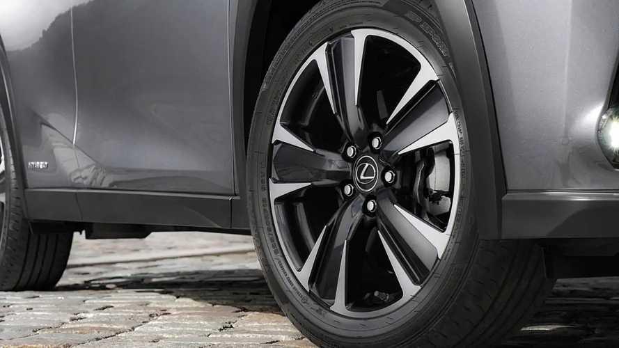 2019 Lexus UX İlk Sürüş