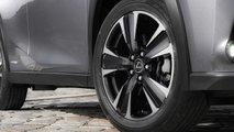 2019 Lexus UX First Drive