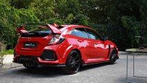 2018 Honda Civic Type R GT | Neden Almalı?