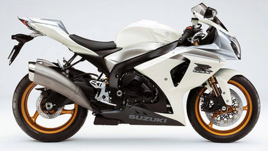 No 2010 Suzukis planned