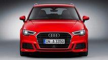 Audi A3 Sportback 2019