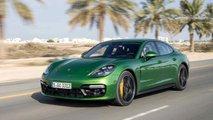 Porsche Panamera GTS (2019) im Test