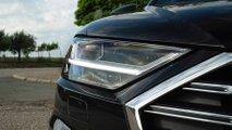 Teaser videoprueba Audi A8 50 TDI