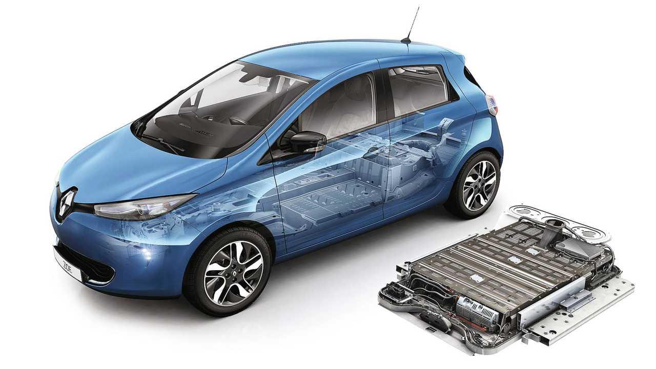 Auto elettrica, quanto dura la batteria