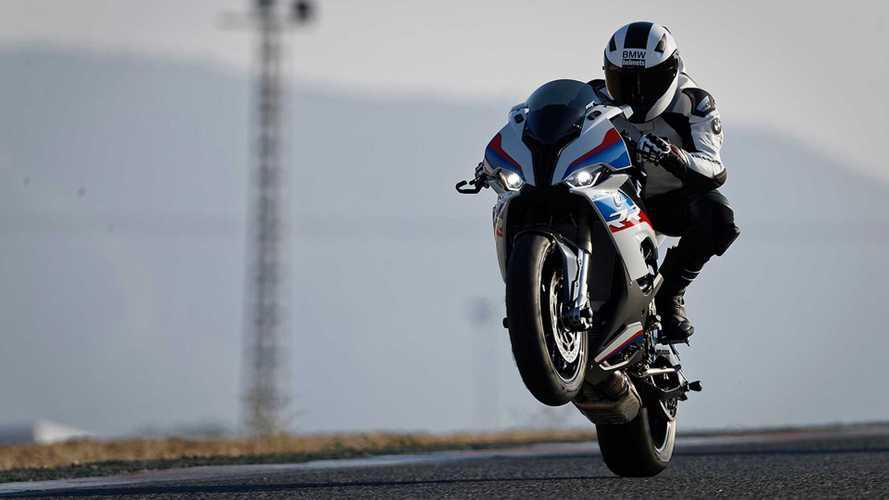 Así es la nueva BMW S 1000 RR que quiere conquistar el WorldSBK