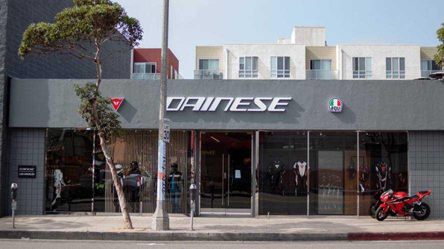 Dainese LA Store