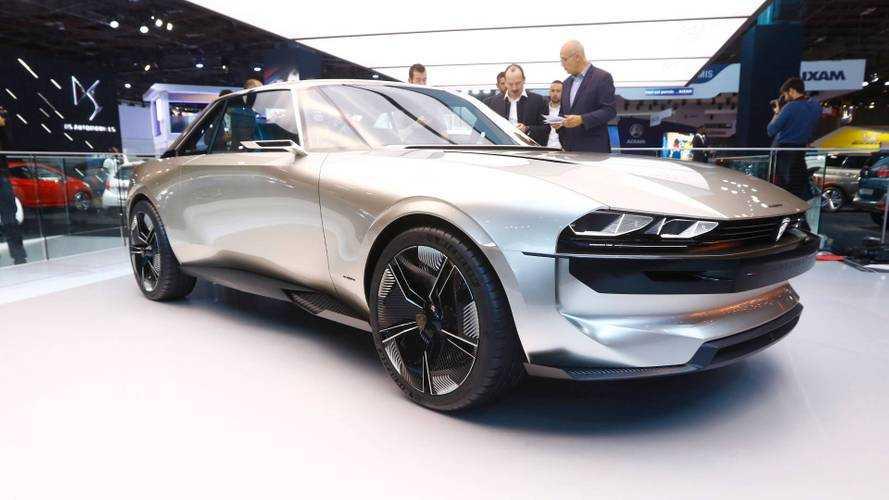 Los 10 mejores concept cars del salón de París