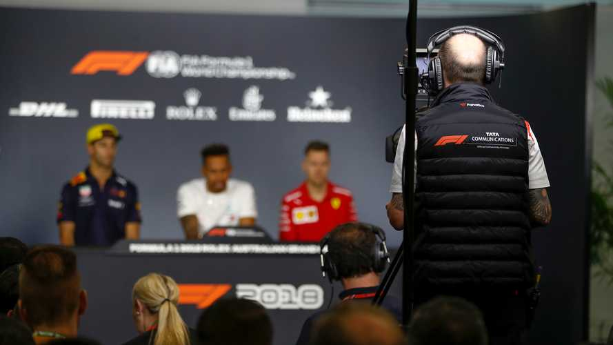 F1 news: Date revealed for Netflix Drive to Survive season 3