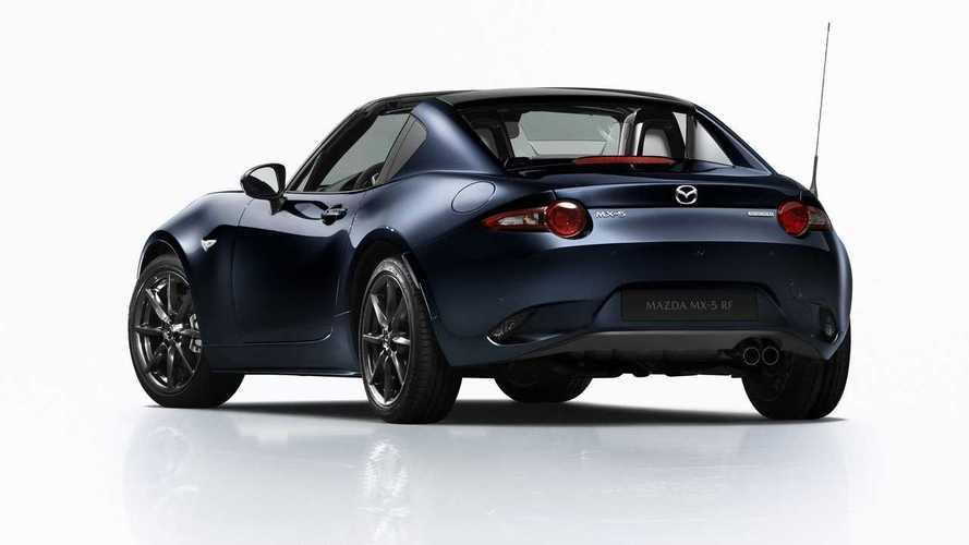 La nuova Mazda MX-5 sarà solo mild hybrid