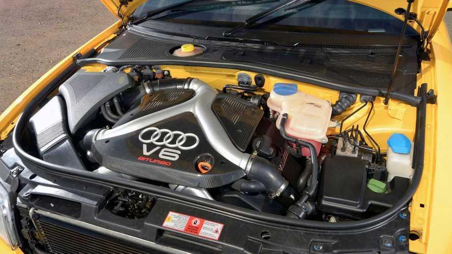 I motori Cosworth sulle auto di serie