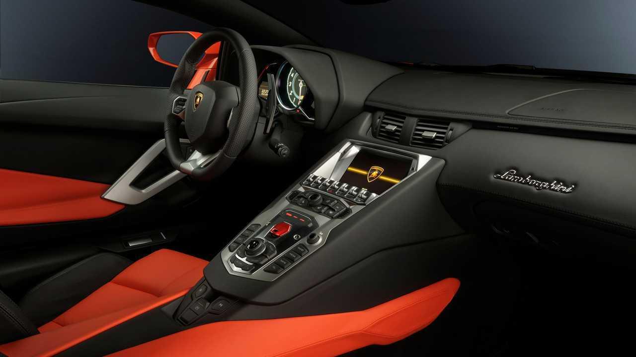 Lamborghini Aventador / Huracán