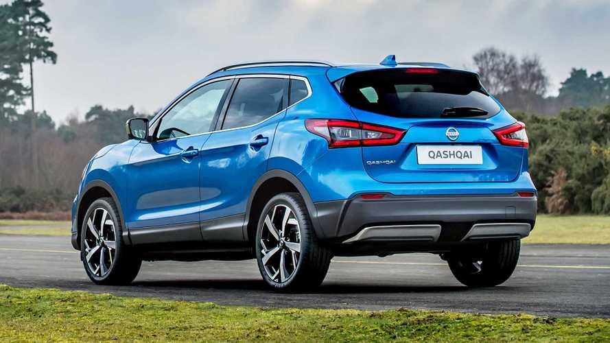 Oferta Nissan Qashqai: el SUV de moda, desde 23.500 euros