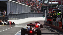 Canadian Grand Prix, Montreal, Canada, Practice Day / XPB