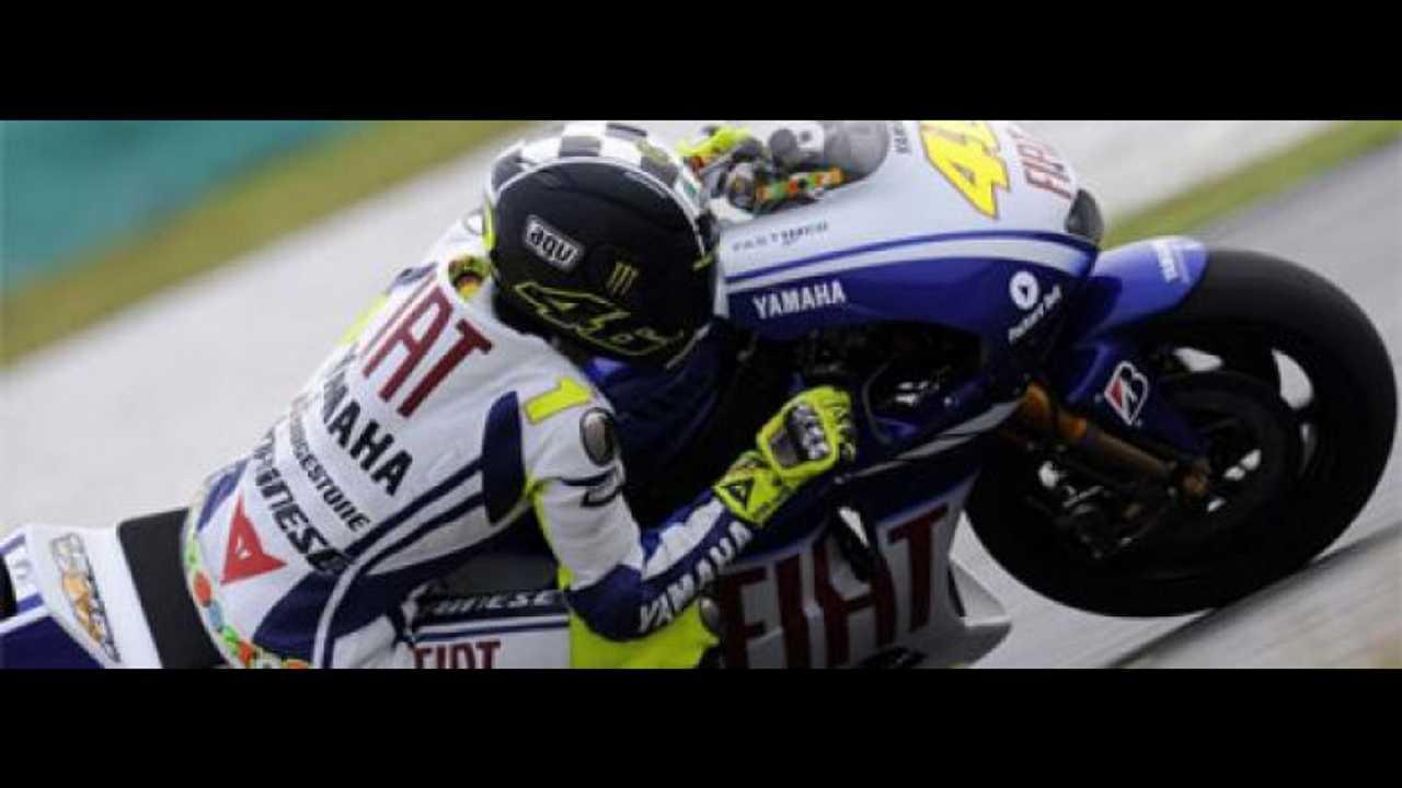 MotoGP 2009: il punto su Yamaha