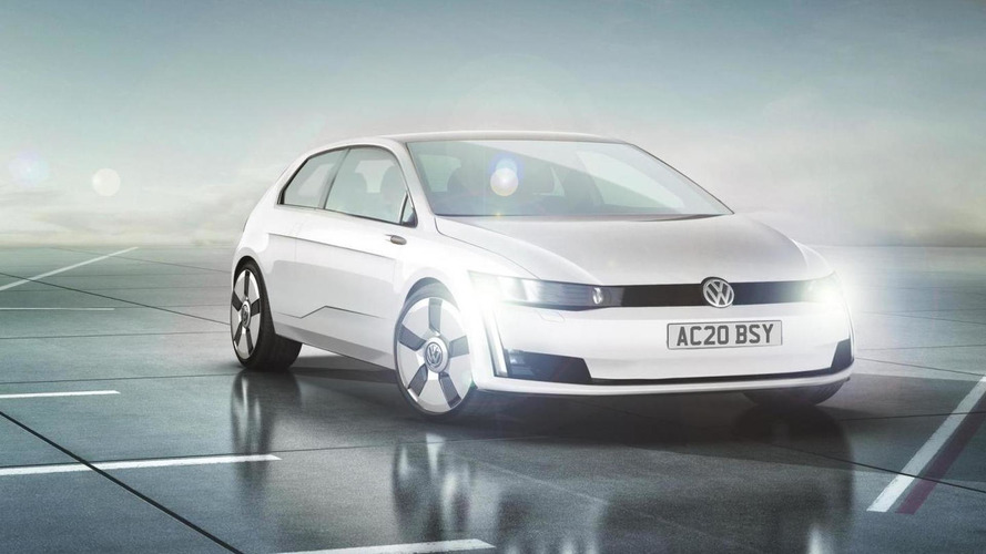 Next-gen Volkswagen Golf to feature 10-speed automatic