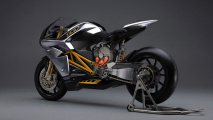 Mission Motorcycles - Mission R