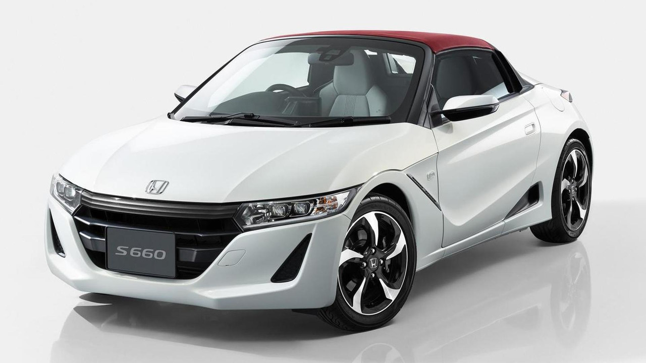 Honda Exec Admits Support For An Affordable Compact Sports Car