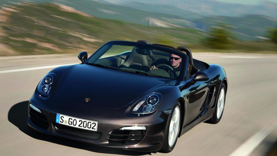 Porsche Boxster