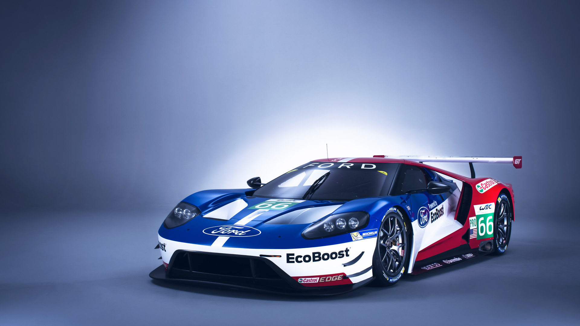 Ford Gt Documentary Released Highlights The Models History And Future Video