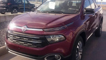 how does the fiat toro look in real life