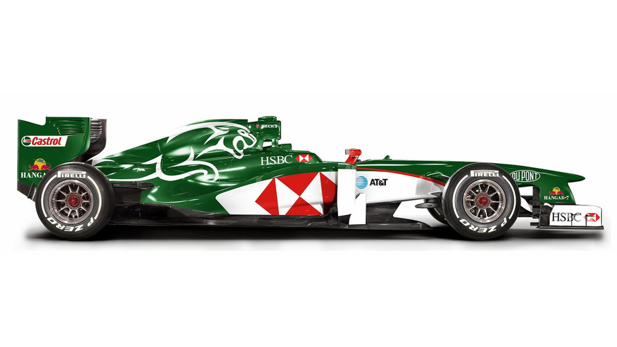 Jaguar could enter Formula E and announce a new EV