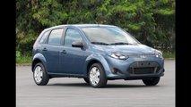 Em promoção, Ford oferece Fiesta Rocam 1.0 com ar-condicionado por R$ 30.900
