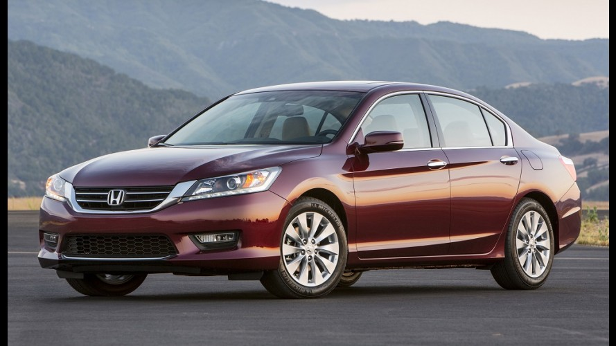 Veja o ranking dos carros mais roubados nos Estados Unidos em 2013