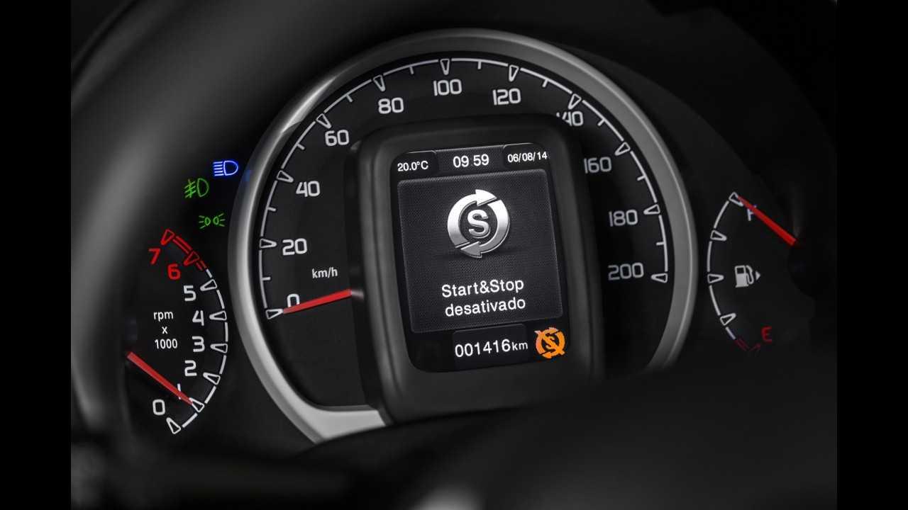 Garagem CARPLACE #4: Uno 1.4 tem start-stop de primeiro mundo, mas anda como 1.0