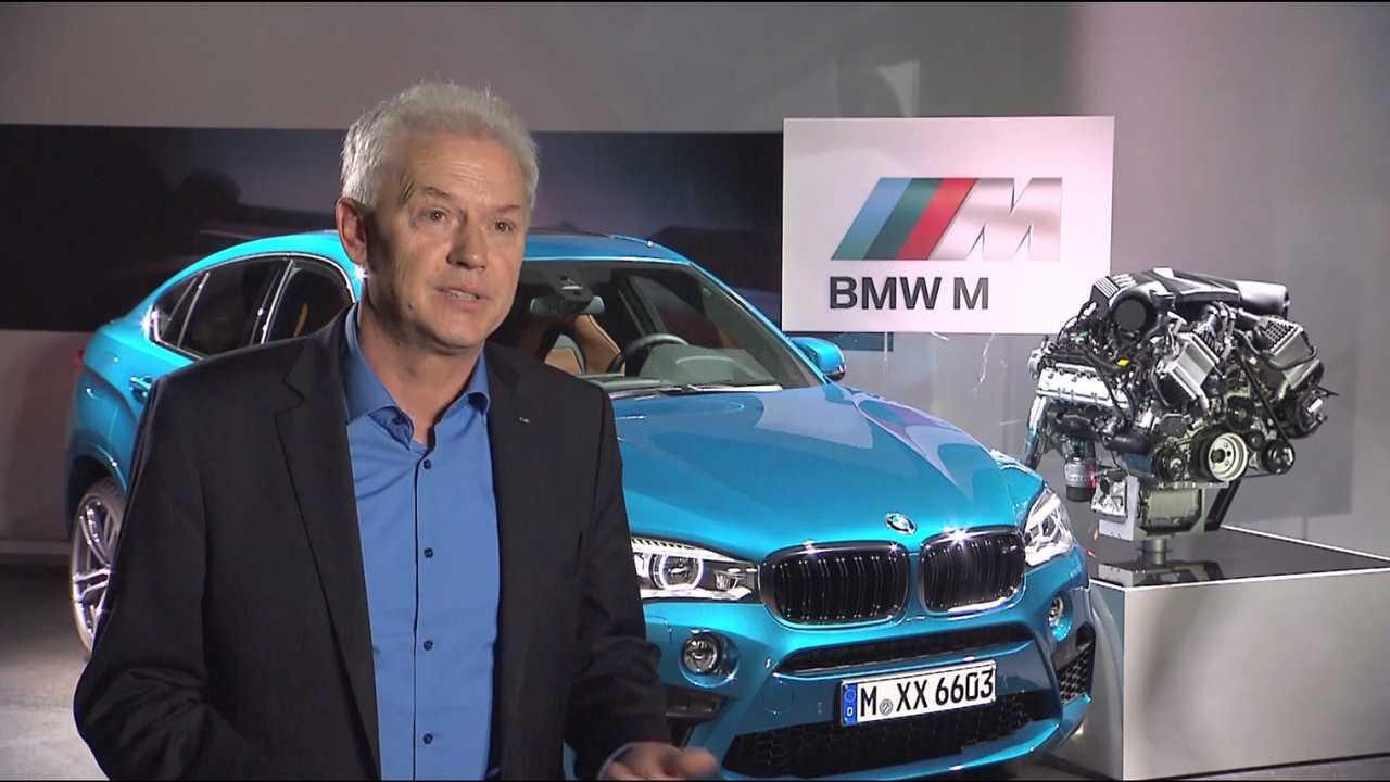 Hyundai anuncia contratação de Albert Biermann, ex-engenheiro da BMW M