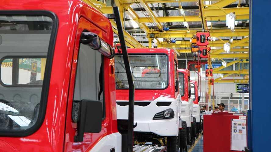 AMMDes Siap Diproduksi Massal dengan Kapasitas 6.000 Unit per Tahun