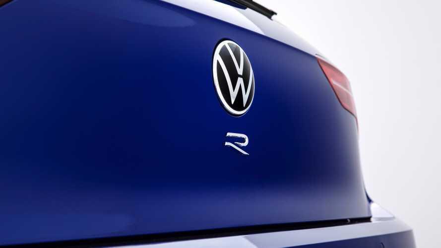 Nuova Volkswagen Golf R, il teaser della Golf più potente di sempre