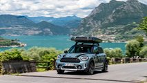 MINI Countryman, la tenda da tetto by AutoHome