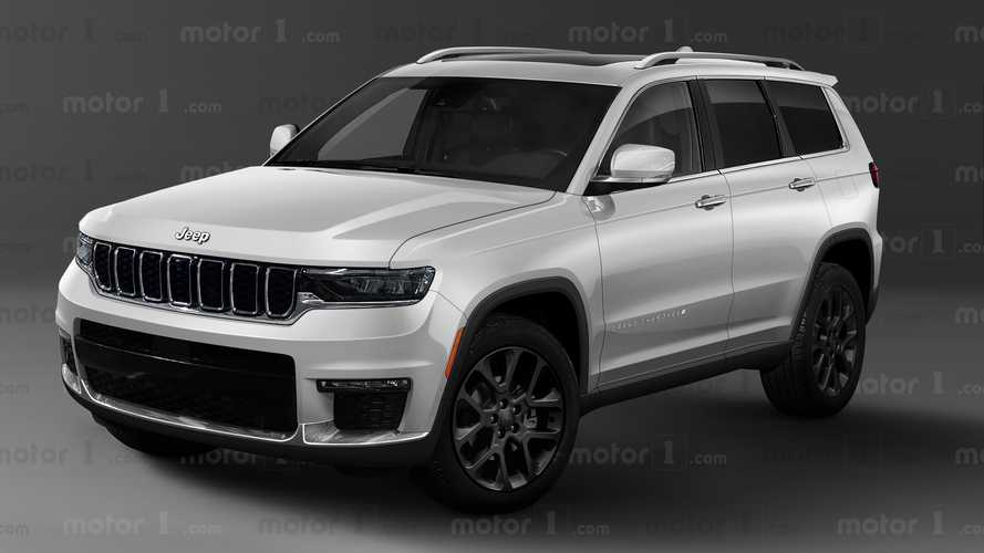 2022 Jeep Grand Cherokee: Everything We Know
