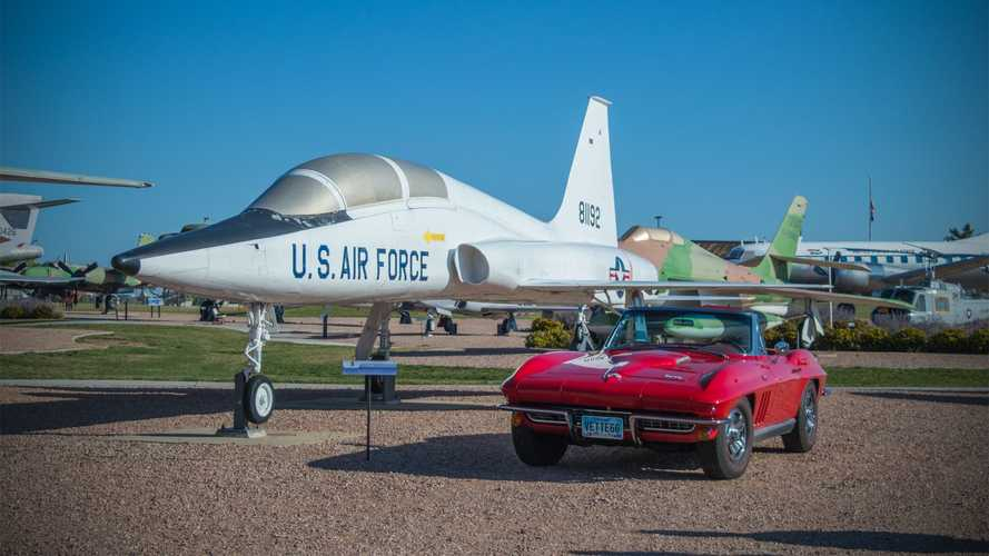 South Dakota Airplane Museum Holds Creative Virtual Car Show