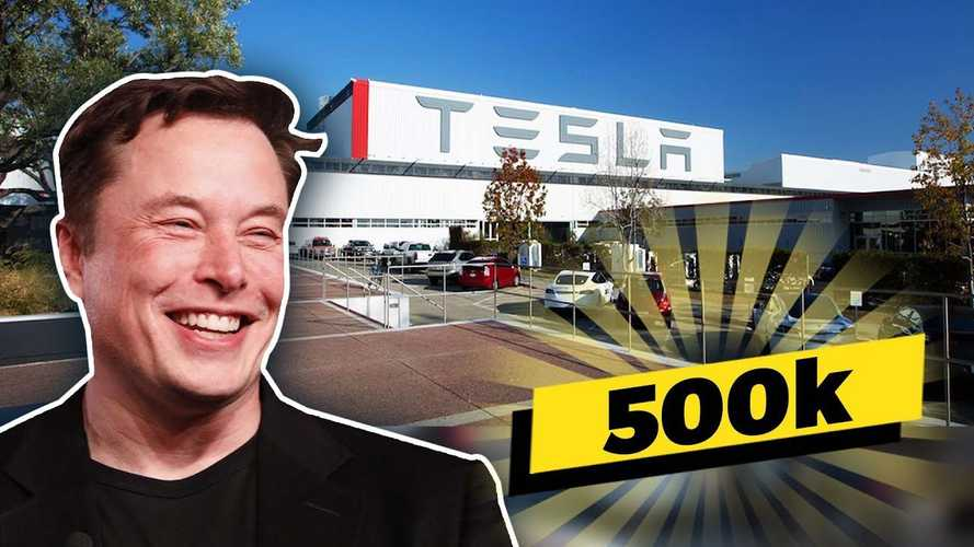 Can Tesla Really Deliver 1 Million Cars In 2021?