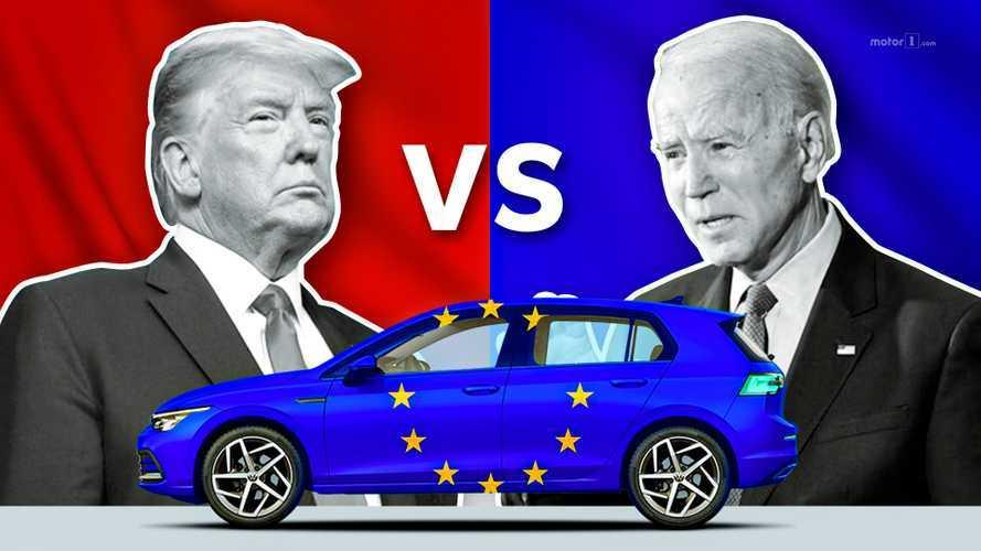 Élection américaine - Elle pourrait changer le monde automobile