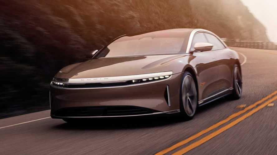 CEO da Lucid Motors detona Tesla, 'aspirante a startups', Nikola e Fisker
