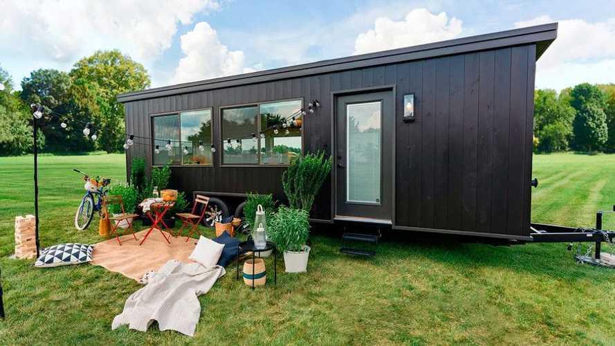 Ikea también quiere tener su propia caravana móvil de 17 m²