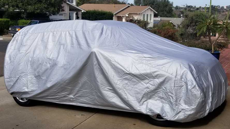 Give Your Van Year-Round Protection With CarCovers.com