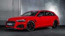 ABT Audi RS4-S (2020)