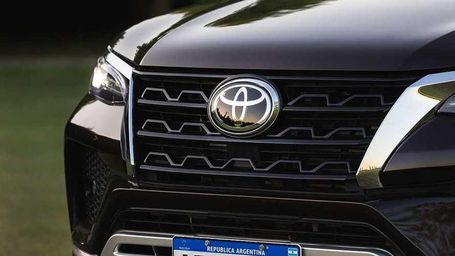 Toyota fue el fabricante que más coches vendió en 2020