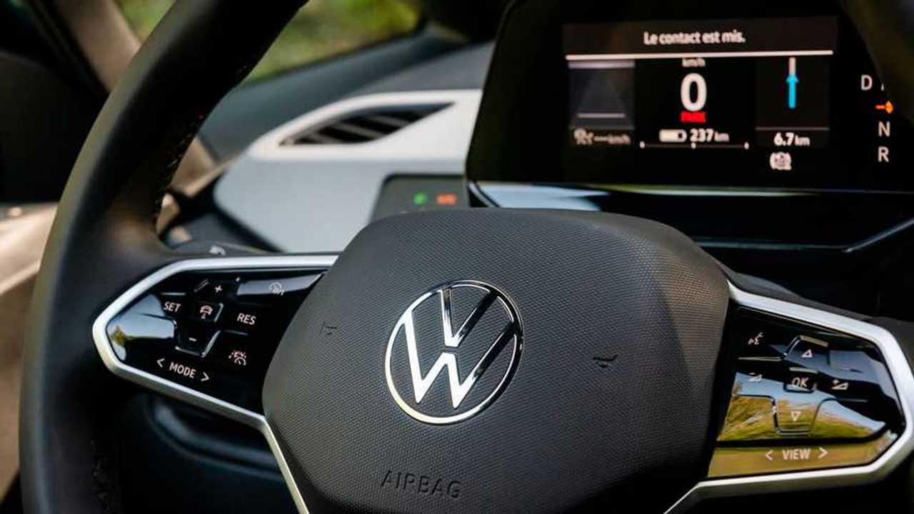 Essai Volkswagen ID.3 (2020)