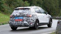 SEAT Arona 2021, fotos espía