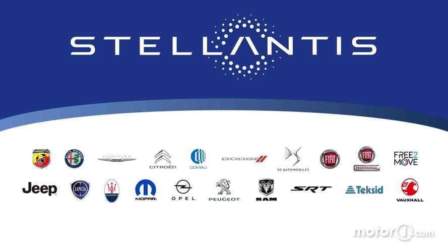 Stellantis, quali sono i 20 marchi del nuovo Gruppo automobilistico
