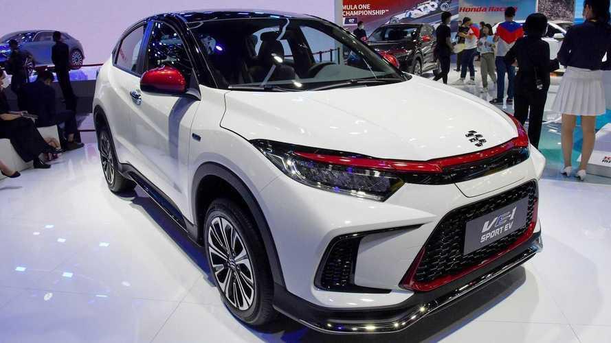 """Honda: """"Apostar só em elétricos pode criar um privilégio apenas para os ricos"""""""